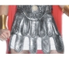 Roman Armour Skirt Adult (Rubber)